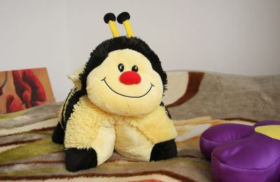 Bienenkissen
