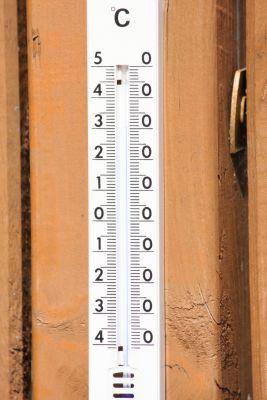 Herrliche 31 Grad in der Sonne