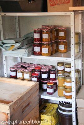 Noch mehr Marmelade