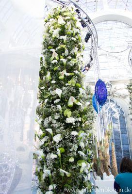 The Ice Hotel, Messe Frankfurt