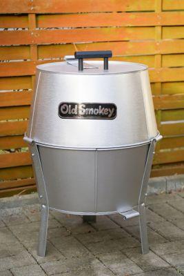 "Old Smokey 18"" Classic"