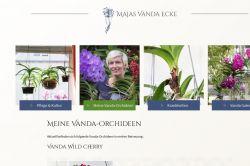 www.vanda-orchideen.de ist online
