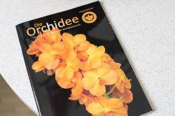 """""""Die Orchidee"""" Ausgabe 4/2018"""